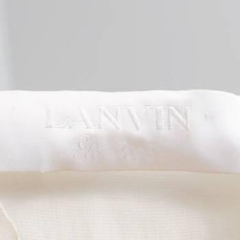 бирка Платье  Lanvin
