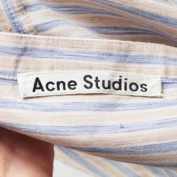 бирка Рубашка  Acne Studios