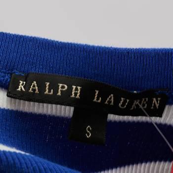 бирка Футболка Ralph Lauren