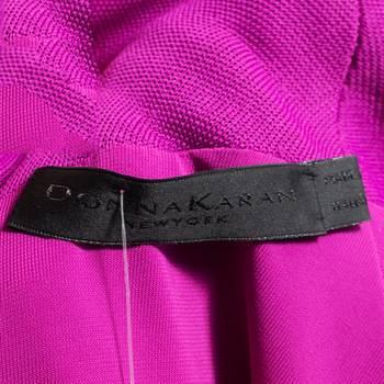 бирка Платье  Donna Karan