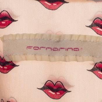 бирка Платье  Fornarina