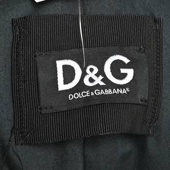 бирка Пальто D&G