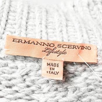 бирка Свитер Ermanno Scervino