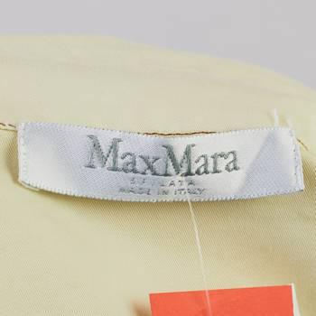 бирка Рубашка Max Mara