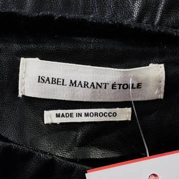 бирка Леггинсы Isabel Marant Etoile