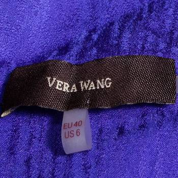 бирка Юбка Vera Wang