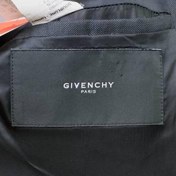 бирка Пиджак Givenchy
