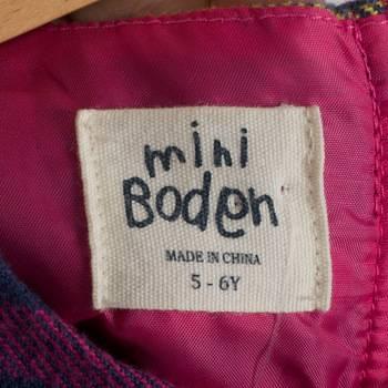 бирка Сарафан  Mini Boden