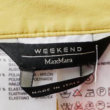 бирка Топ Weekend Max Mara