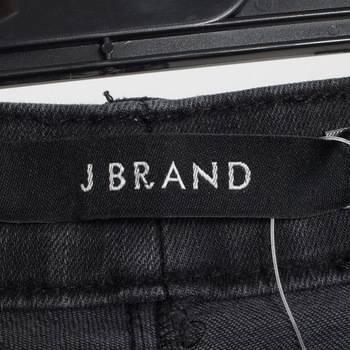 бирка Джинсы  J Brand