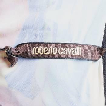 бирка Платье Roberto Cavalli
