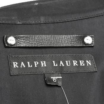 бирка Тренч Ralph Lauren