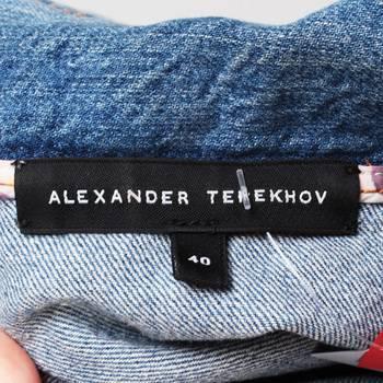 бирка Жилет  Alexander Terekhov