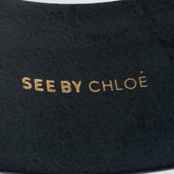 бирка Ремень  See by Chloe