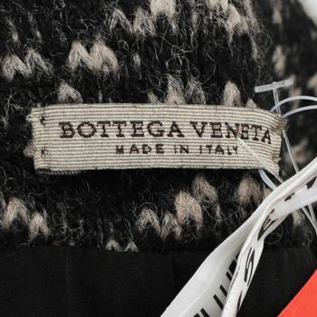 бирка Пальто Bottega Veneta