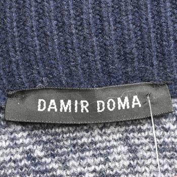 бирка Свитер Damir Doma