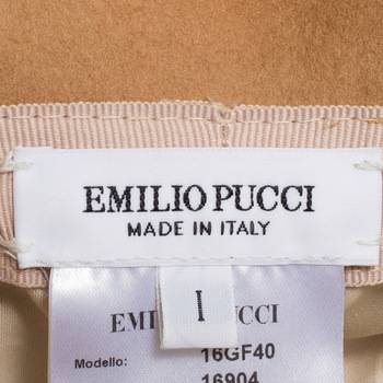 бирка Шляпа  Emilio Pucci