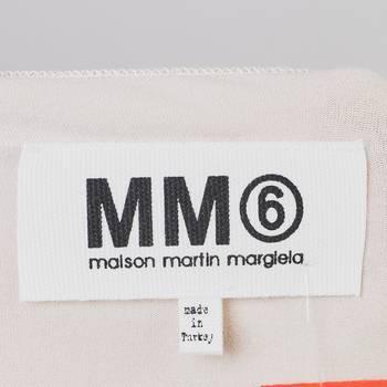 бирка Топ MM6