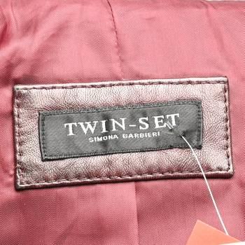 бирка Куртка Twin Set