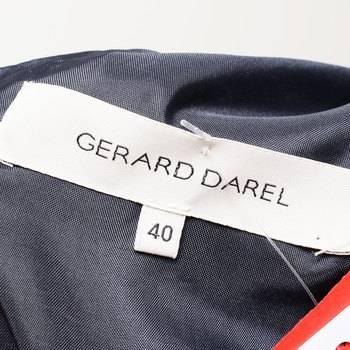 бирка Платье Gerard Darel