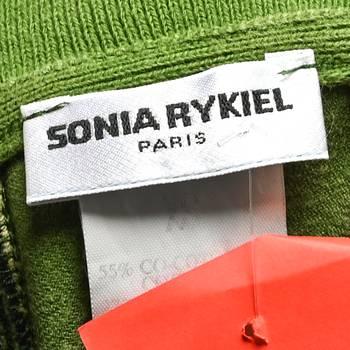 бирка Поло Sonia Rykiel