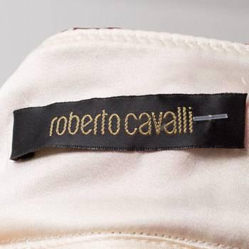 бирка Костюм  Roberto Cavalli