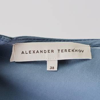 бирка Топ Alexander Terekhov
