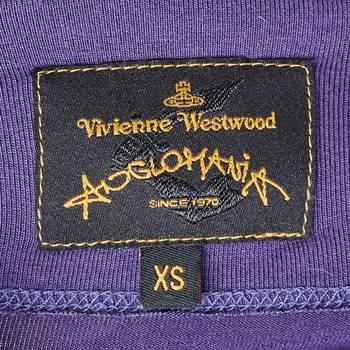 бирка Топ Vivienne Westwood Anglomania