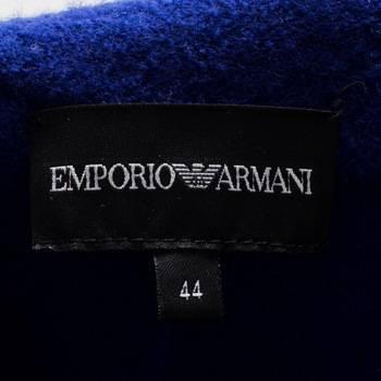 бирка Кардиган  Emporio Armani