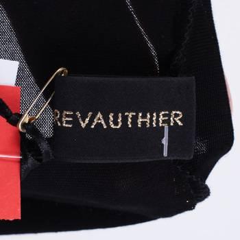 бирка Платье Alexandre Vauthier