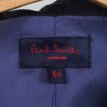 бирка Пиджак  Paul Smith Junior
