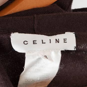 бирка Джемпер  Celine
