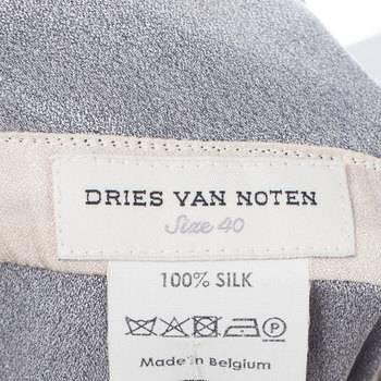 бирка Комбинезон  Dries Van Noten