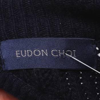 бирка Платье  Eudon Choi
