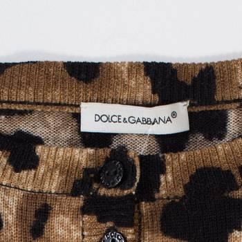 бирка Кардиган  Dolce & Gabbana