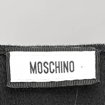 бирка Платье Moschino