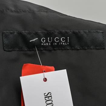 бирка Куртка Gucci