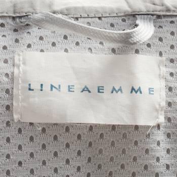 бирка Куртка  Lineaemme