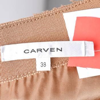 бирка Юбка Carven