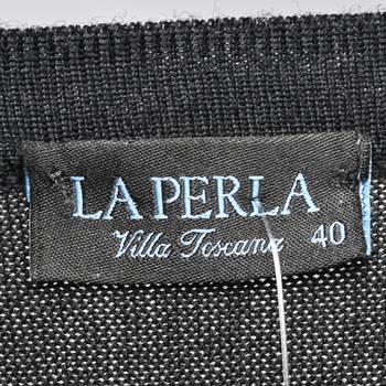 бирка Платье La Perla