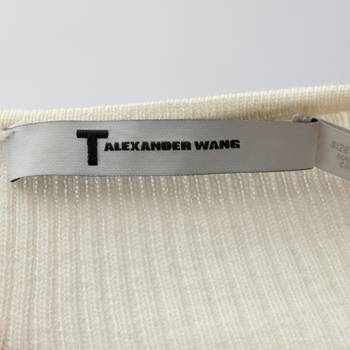 бирка Джемпер T by Alexander Wang