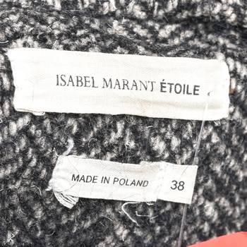 бирка Пальто Isabel Marant Etoile