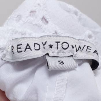 бирка Платье  Ready * to * wear