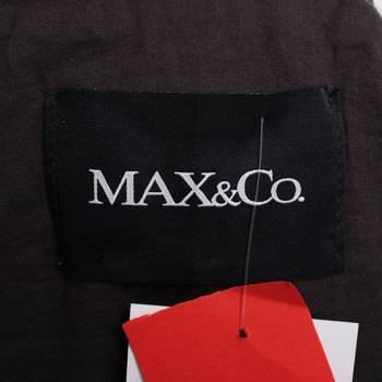 бирка Куртка Max&Co