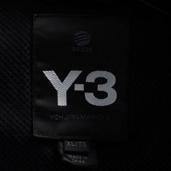 бирка Ветровка  Y-3