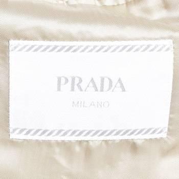 бирка Пиджак  Prada