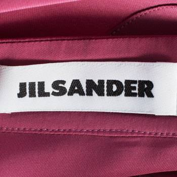 бирка Блузка  Jil Sander