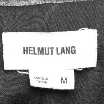 бирка Куртка Helmut Lang