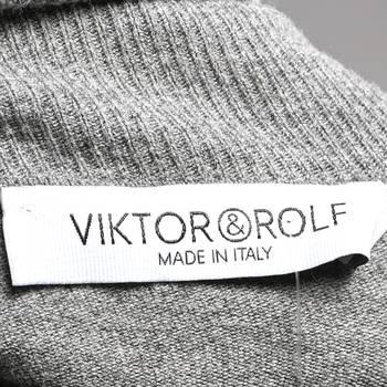 бирка Водолазка Viktor & Rolf