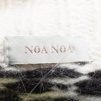 бирка Воротник  Noa Noa